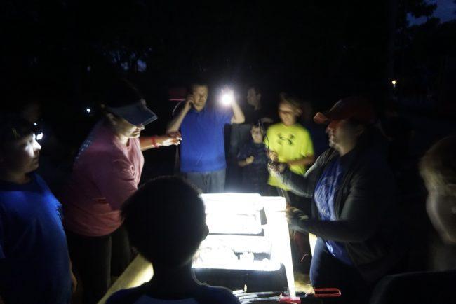 Camp Classen